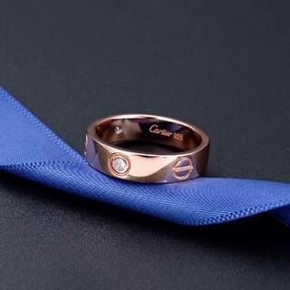 カルティエ(Cartier)の Cartier    指輪 14号(リング(指輪))