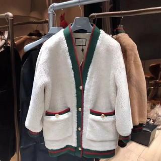 Gucci - シャツ、長袖、カジュアル服