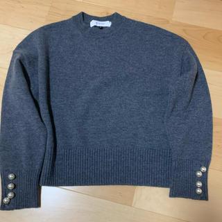 LE CIEL BLEU - ルシェルブルー セーター