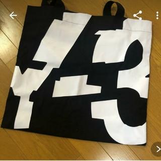 ワイスリー(Y-3)のY-3  トートバッグ  yohji(トートバッグ)