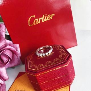 Cartier -  Cartier    指輪 12 号