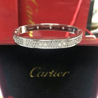 Cartier -  Cartier  ブレスレット
