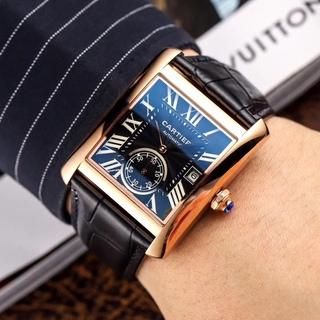 Cartier - カルティエ タンクシリーズ時計