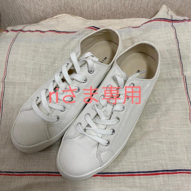 LEPSIM(レプシィム)のLEPSIM スニーカー レディースの靴/シューズ(スニーカー)の商品写真