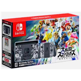 Nintendo Switch - 任天堂スイッチ スマブラ スペシャルセット Nintendo Switch