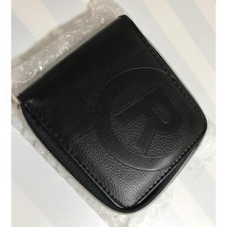 エクストララージ(XLARGE)のX-LARGE ラウンドジップ型 財布(折り財布)