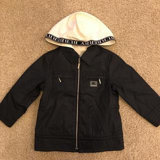 BURBERRY - バーバリー 2wayジャケット
