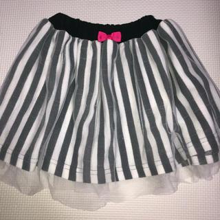 バービー(Barbie)のBarbieチュールスカート(スカート)