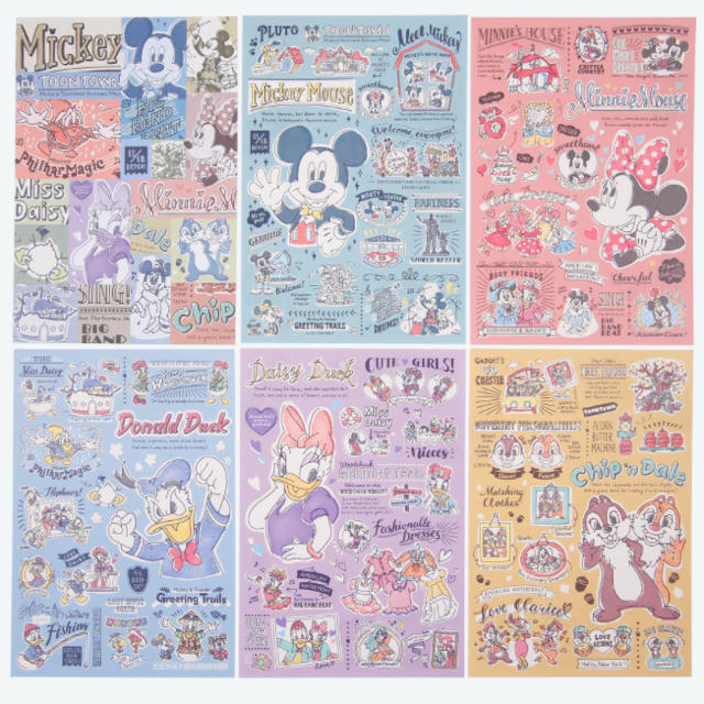 Disney(ディズニー)のディズニー  メモ インテリア/住まい/日用品の文房具(ノート/メモ帳/ふせん)の商品写真