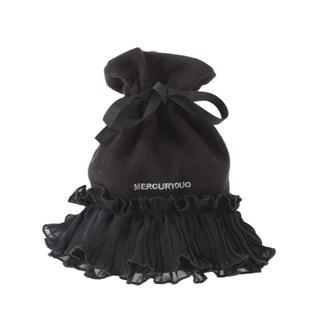 マーキュリーデュオ(MERCURYDUO)の新品 巾着ポーチ(ポーチ)