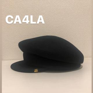 CA4LA - CA4LAキャスケット
