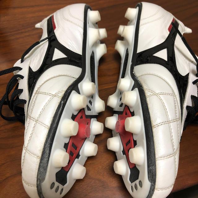 MIZUNO(ミズノ)のサッカースパイク MIZUNO モレリア メンズの靴/シューズ(その他)の商品写真