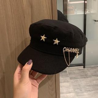 CHANEL - CHANELシャネルキャップ帽子