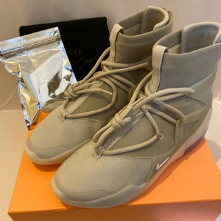 NIKE - 28.5cm NIKE AIR FEAR OF GOD 1 フィアオブゴッド