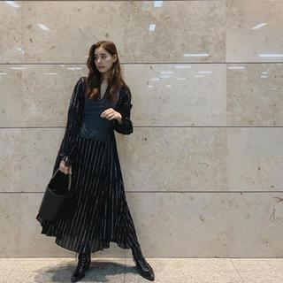 Ameri VINTAGE - ameri vintage washi layered dress