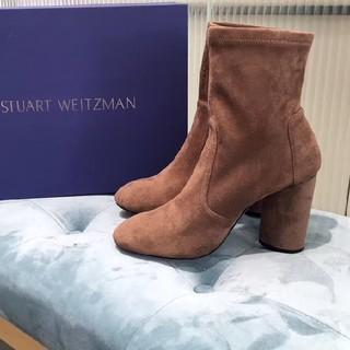スチュワートワイツマン(Stuart Weitzman)のStuart Weitzman スチュアートワイツマン  ブーツ(ブーツ)