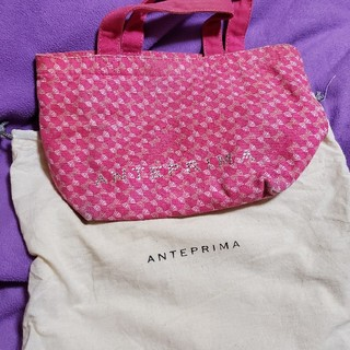 ANTEPRIMA - ANTEPRIMA ミスト バック