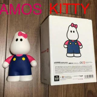 ハローキティ(ハローキティ)のAMOS  キティ フィギュア(その他)