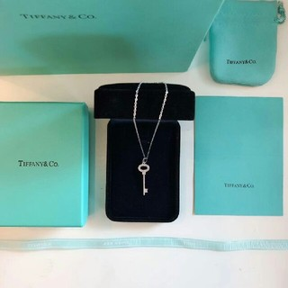 Tiffany & Co. - Tiffany & Co   ネックレス