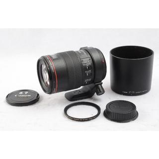 Canon - EF100mm F2.8Lマクロ IS USM 付属一式 おまけ付き