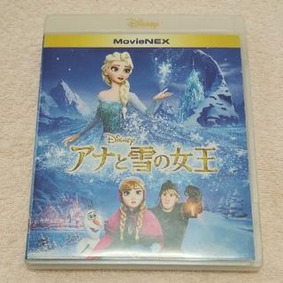 Disney - ☆美品☆アナと雪の女王 ブルーレイ