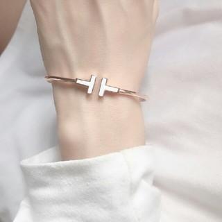 Tiffany & Co. - Tiffany & Co.ブレスレット