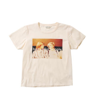 beautiful people - beautiful people  Tシャツ