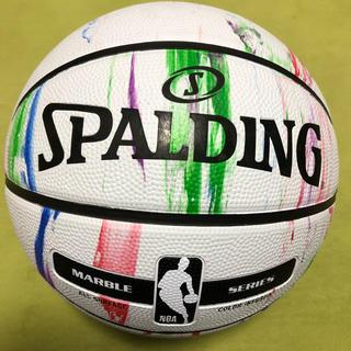 バスケットボールMARBLE COLLECTION (7号球)