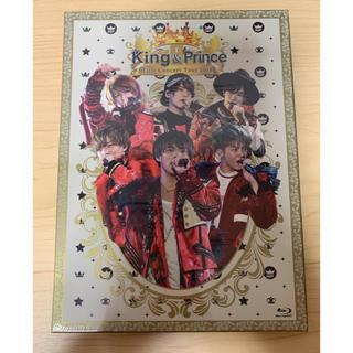 Johnny's - king&prince dvd