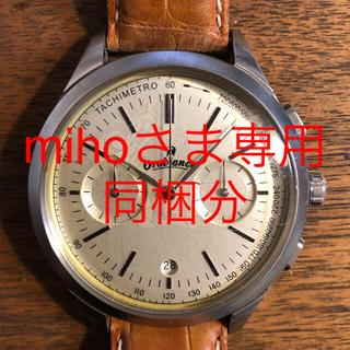 オロビアンコ(Orobianco)のOrobianco  タイムオラ 腕時計(腕時計(アナログ))