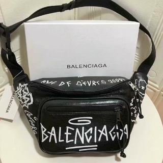 Balenciaga - BALENCIAGA ウェストポーチ
