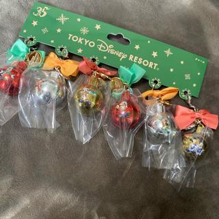 Disney - ディズニー クリスマス チャームセット