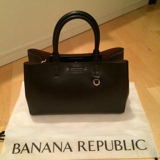 e9a390a0843b バナナリパブリック(Banana Republic)の【tatsu様用】バナリパ 本革