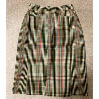 Christian Dior - Dior古着スカート