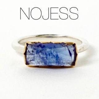 NOJESS - 【NOJESS】SVタンザナイトリング