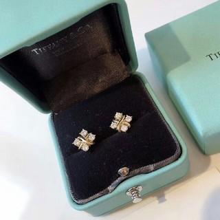 Tiffany & Co. - Tiffany & Co     ピアス