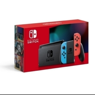 Nintendo Switch - Nintendo Switch 新型 中古