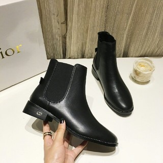 Christian Dior - DIOR ブーツ 新品