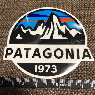 patagonia - パタゴニア  ステッカー