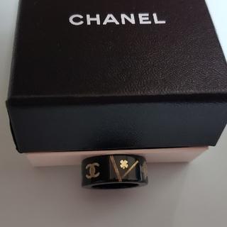 シャネル(CHANEL)のCHANEL 指輪(リング(指輪))