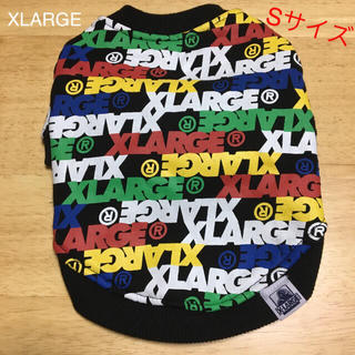 エクストララージ(XLARGE)のXLARGE 犬服・ドッグウェア Sサイズ(犬)