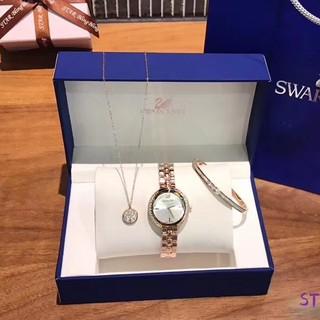 SWAROVSKI - 腕時計