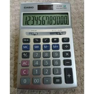 カシオ(CASIO)のCASIO 計算機(オフィス用品一般)