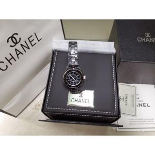 CHANEL - CHANEL J12 時計