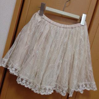 ココディール(COCO DEAL)のcoco dealのスカート 値下げ(ミニスカート)