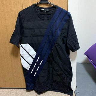 Y-3 - Y-3 ストライプTシャツ