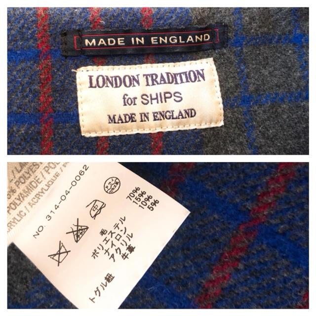 SHIPS(シップス)のSHIPS ダッフルコート レディースのジャケット/アウター(ダッフルコート)の商品写真