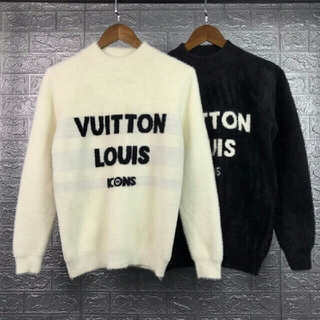 LOUIS VUITTON - 男女兼用ニットセーター