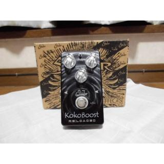 Fender - 【Suhr】 Koko Boost Reloaded