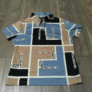 フェンディ(FENDI)のFENDI  フェンディ  ポロシャツ(ポロシャツ)